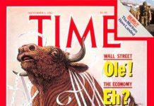 Time Magazine 1982