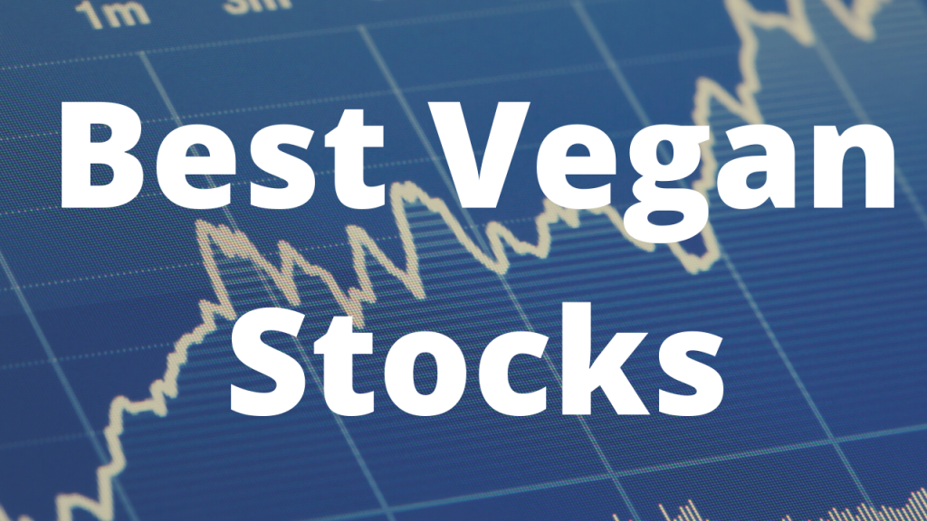 Best Vegan Stocks