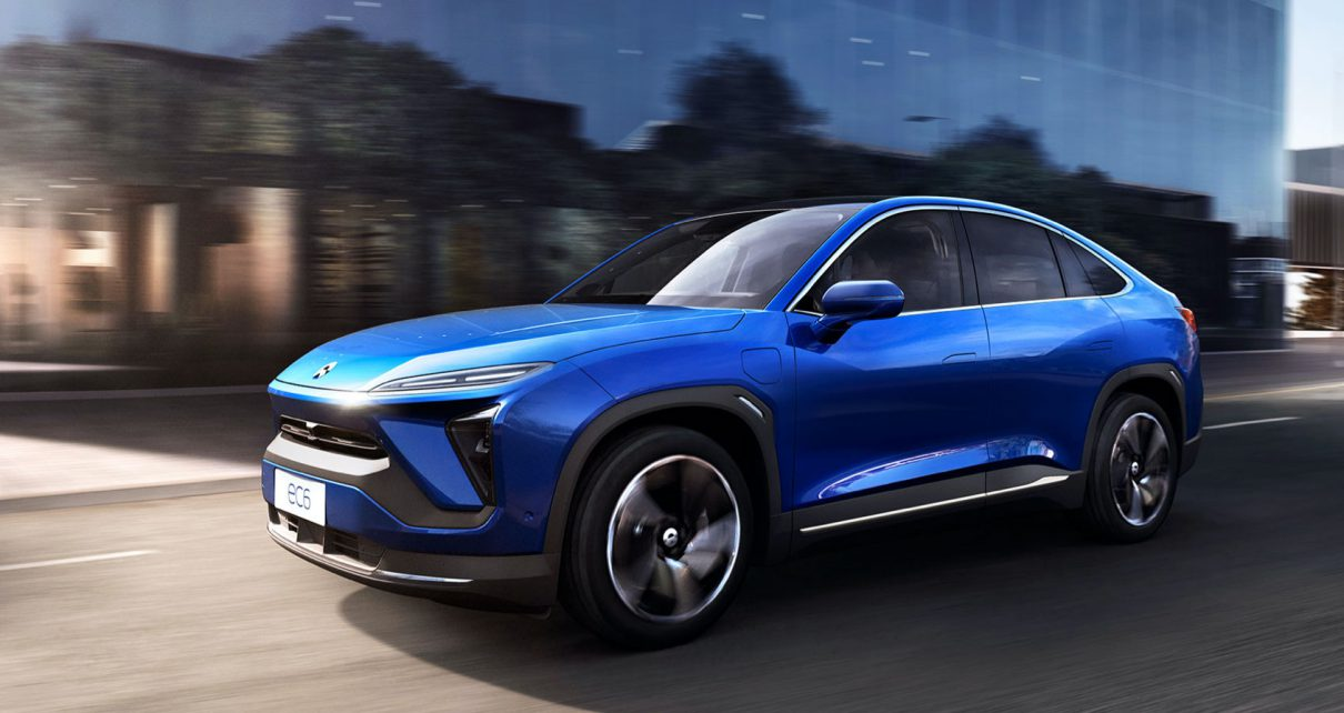 4 Best Chinese EV Stocks to Buy for 2021