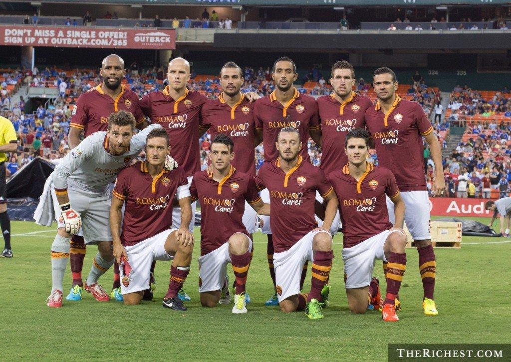 USA_AS-Roma