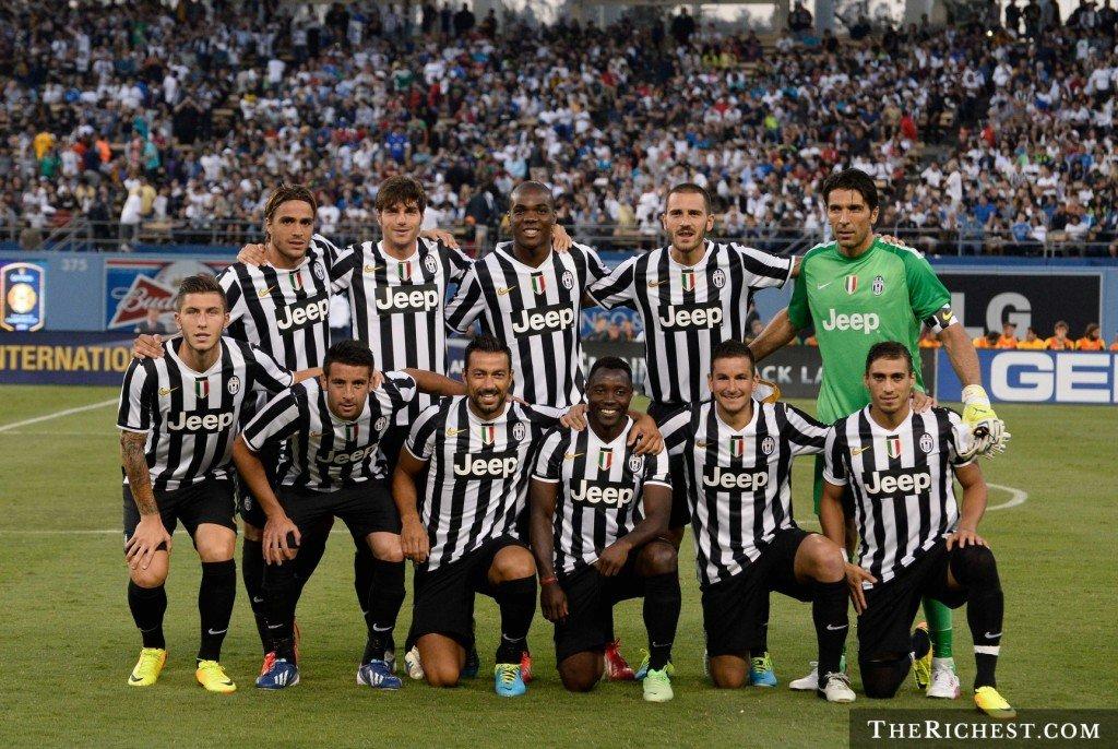 USA_Juventus
