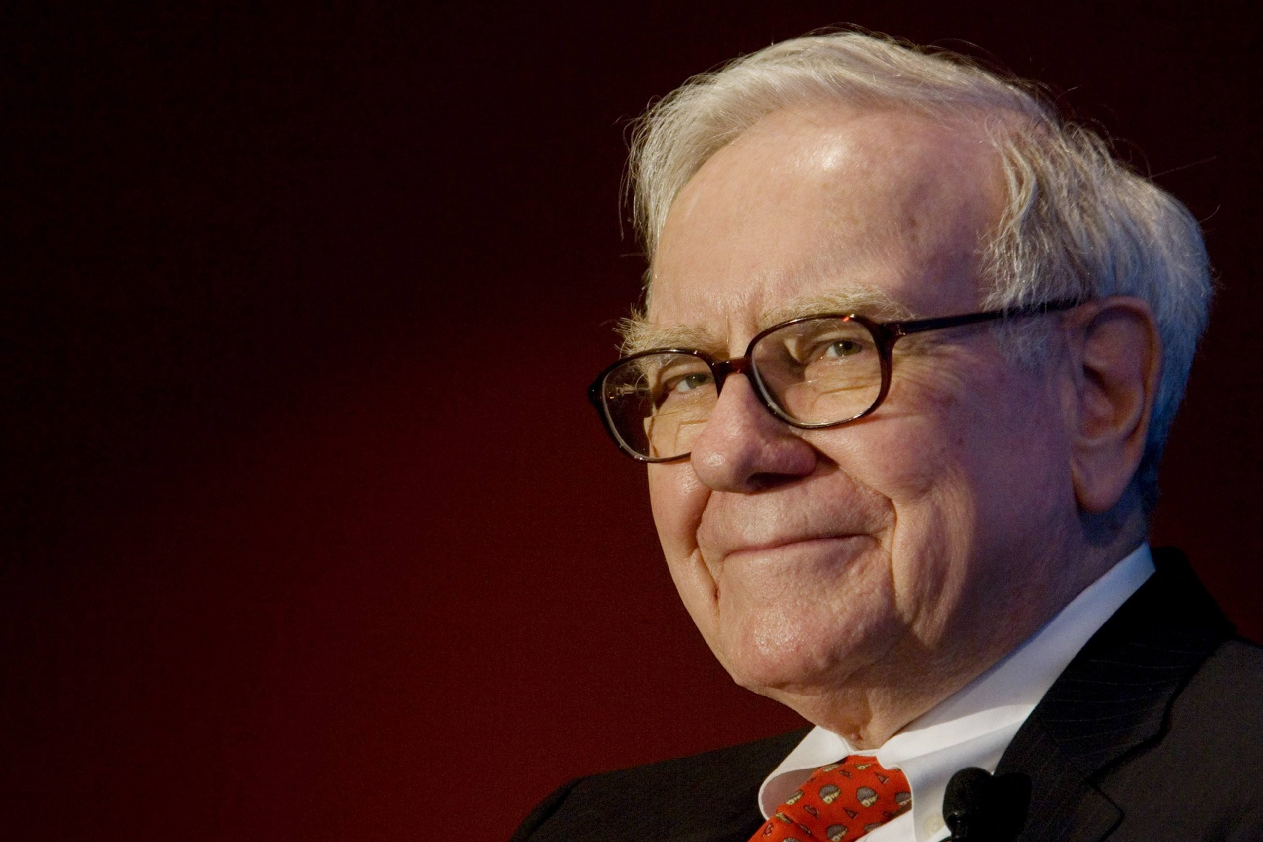 Warren Buffet's Top 10 Favorite Investing Books