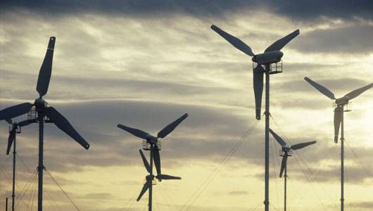 10 Best Alternative Energy Stocks to Watch for 2015