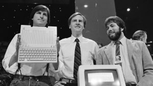 If You Had Invested in Apple at its IPO in 1980