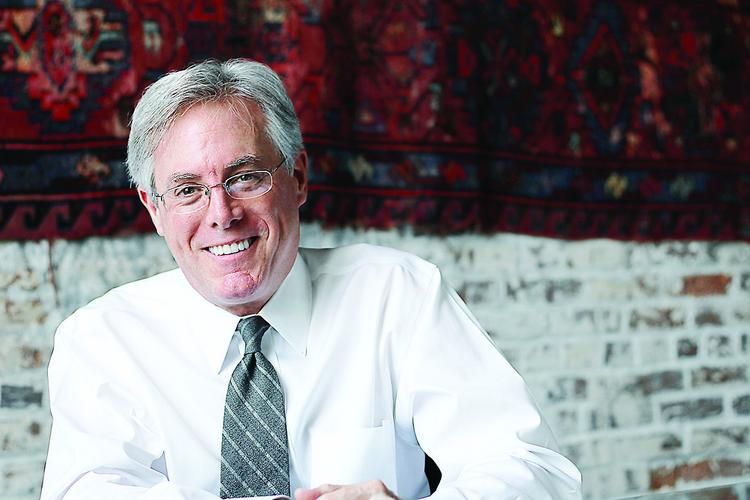 Bill Harris: Founder of Personal Capital