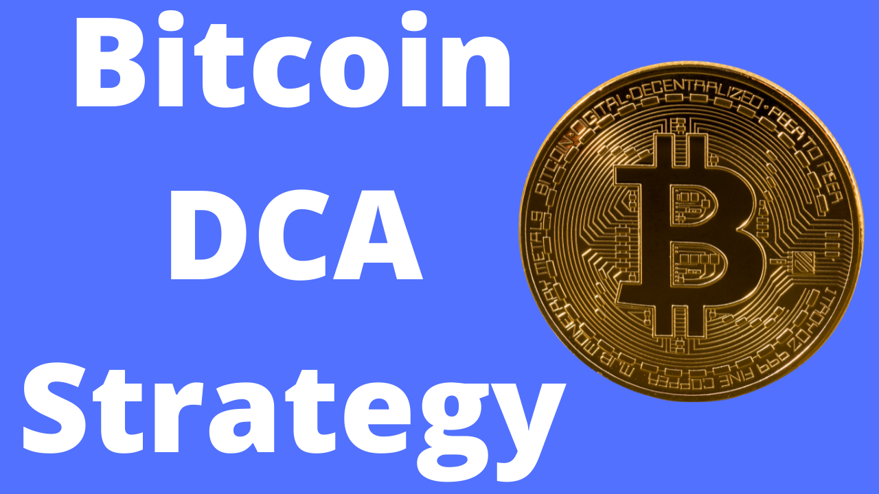 You are currently viewing Best Bitcoin DCA Strategy to Become a Crypto Millionaire