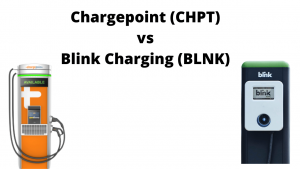 Chargepoint (CHPT) Vs Blink (BLNK) Comparison: Which EV Charging Stock Should You Buy?