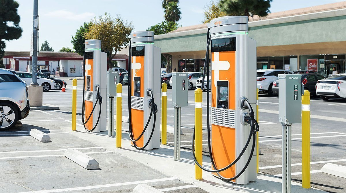 5 Reasons Why Chargepoint (CHPT) Stock Could Make You a Millionaire