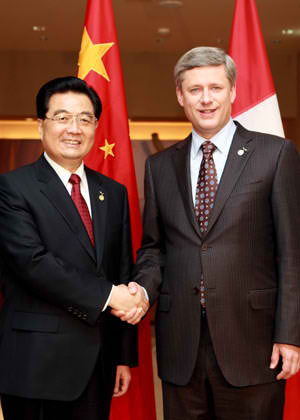 Canada maintains no reserve ratio for banks;China requires a whopping 18.5%.
