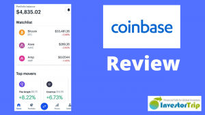 Read more about the article Coinbase Review 2021: Pros, Cons, Fees, Security (Best Crypto Wallet for Beginners)