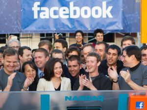 If You Had Invested in Facebook at its IPO in 2012