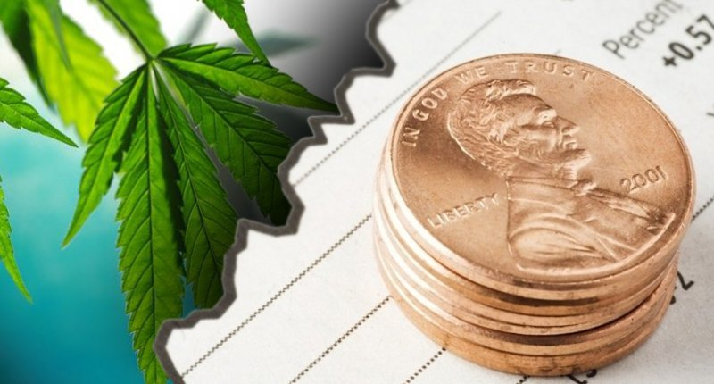 How to Invest in Marijuana Penny Stocks