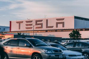 Read more about the article Is Tesla Stock Overvalued? History Says No