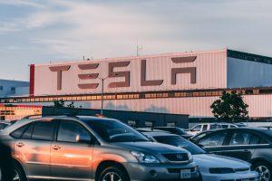 Tesla Stock Overvalued
