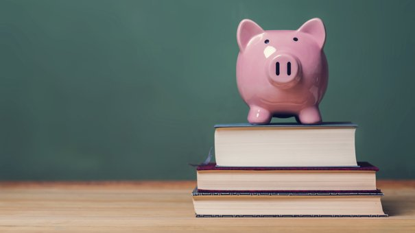 The 5 Best Personal Finance Books of 2021