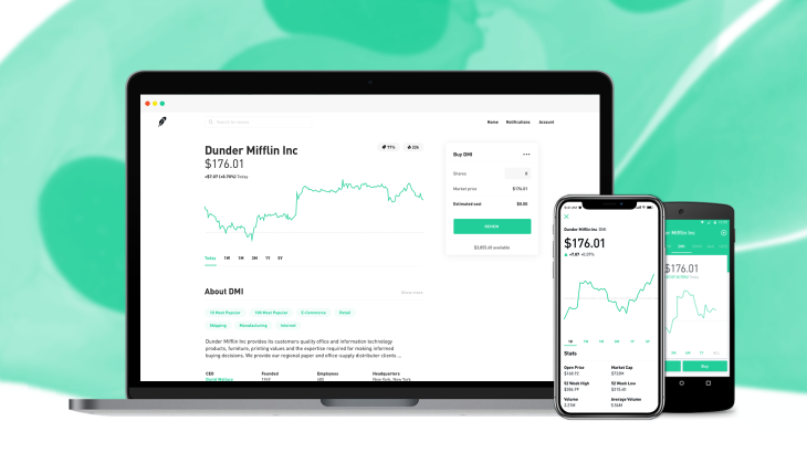 Does Robinhood Pay & Reinvest Dividends (DRIP)?