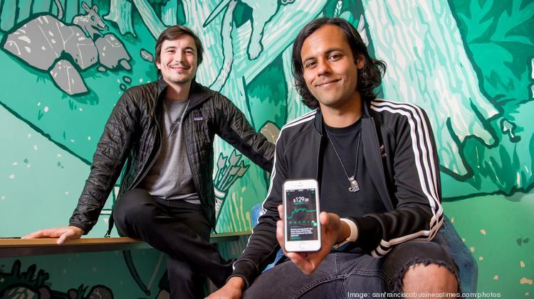 Robinhood Founders